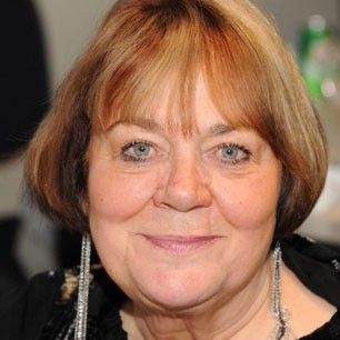 Gail Bowen