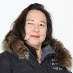 Deborah Kigjugalik Webster