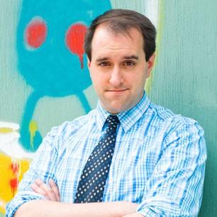 Evan Munday