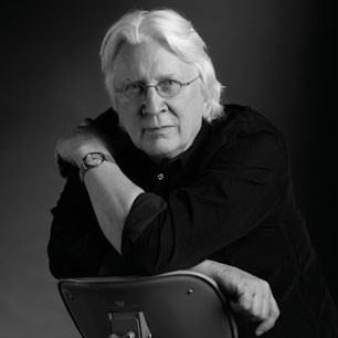 Brian Fawcett