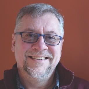 Mark Zuehlke