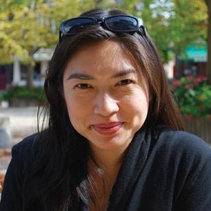 Mellissa Fung
