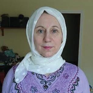 Munirah Maclean