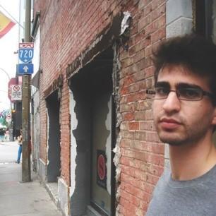 Nick Papaxanthos