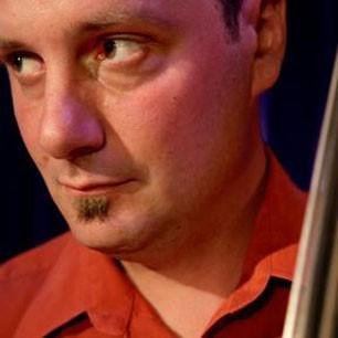 Nicolas Caloia