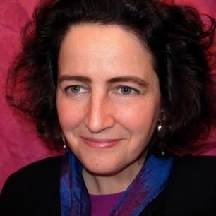 Elise Partridge