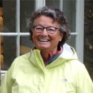 Patricia Filteau
