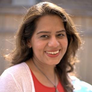 Saima S Hussain