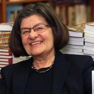 Sharon Butala